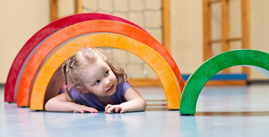 Pädiatrie / Ergotherapie Mareen Ernst